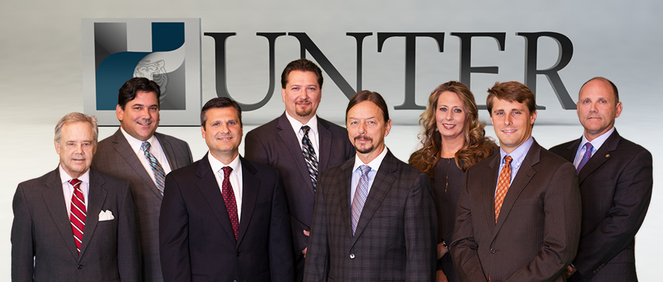 Hunter Law Firm Attorneys